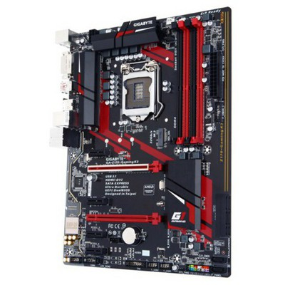 Gigabyte GA-Z170-Gaming K3 Intel Anakart