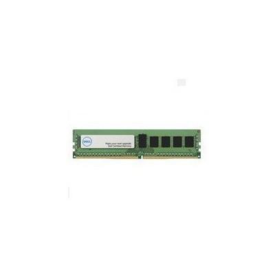 Dell Ud2133-8gb 8gb Udımm, 2133mt/s, Ecc, Cuskit RAM