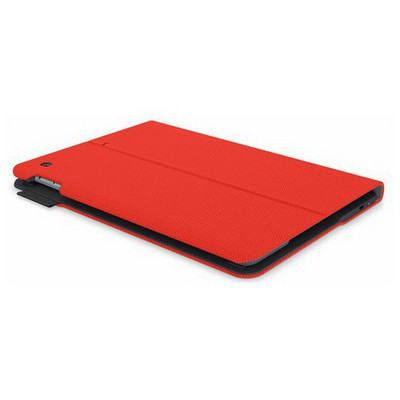 Logitech Type+ Protectıve Keyboard Folıo Ipadaır Red 920-006569 Tablet Kılıfı