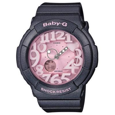 Casio Bga-131-8bdr Baby-g Kadın Kol Saati