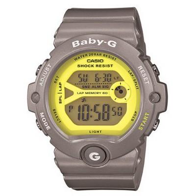 Casio Bg-6903-8dr Baby-g Kadın Kol Saati