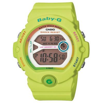 Casio Bg-6903-3dr Baby-g Kadın Kol Saati
