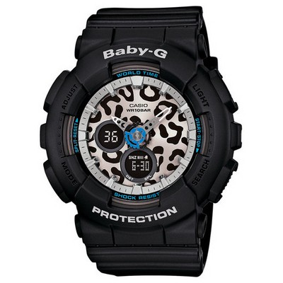 Casio Ba-120lp-1adr Baby-g Kadın Kol Saati