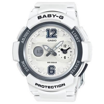 Casio Bga-210-7b1dr Baby-g Kadın Kol Saati