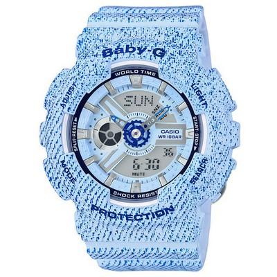 Casio Ba-110dc-2a3dr Baby-g Kadın Kol Saati