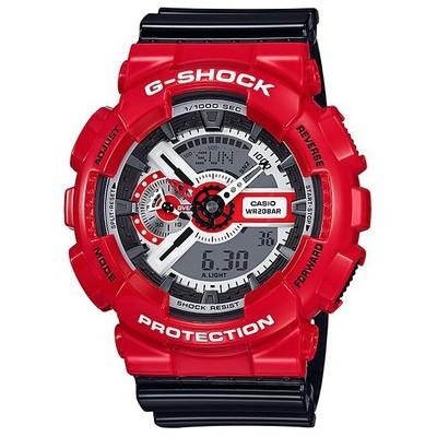 Casio Ga-110rd-4adr G-shock Erkek Kol Saati