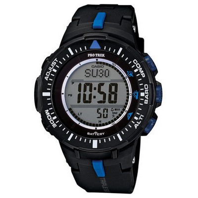 Casio Prg-300-1a2dr Pro Trek Erkek Kol Saati