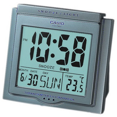 Casio Dq-750f-8df Masa Saati