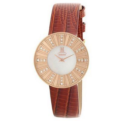 Momentus Dw257r-05br Kadın Kol Saati