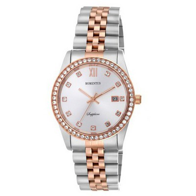 Momentus Dw281t-02sr Kadın Kol Saati