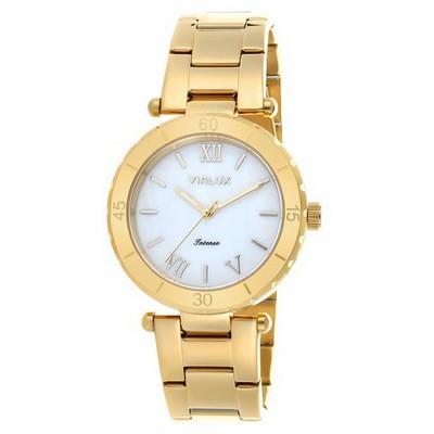 Vialux Lj100g-09sg Kadın Kol Saati