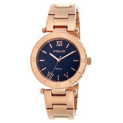 Vialux Lj100r-11sr Kadın Kol Saati