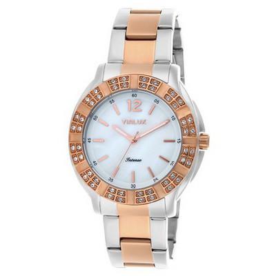 Vialux Lj105t-09tr Kadın Kol Saati