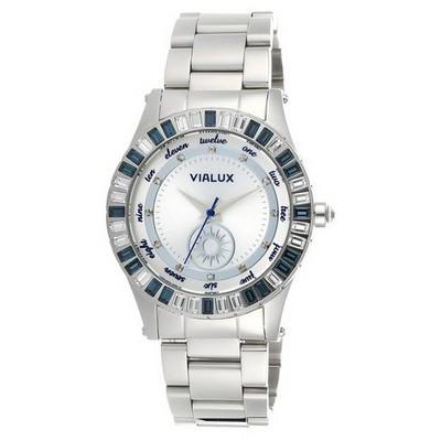Vialux Lj684s-02sm Kadın Kol Saati