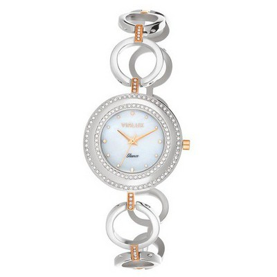 Vialux Uk110t-09tr Kadın Kol Saati