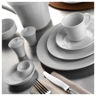 Kütahya Porselen Zümrüt 38 Parça Kahvaltı Takımı