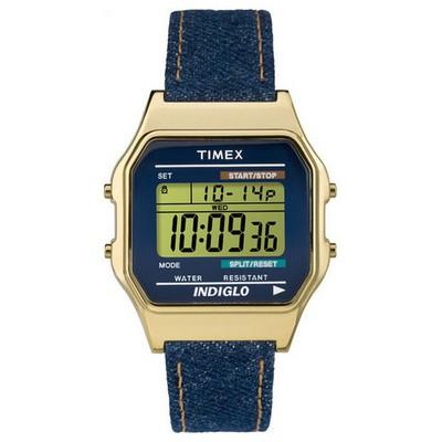 Timex Tw2p77000 Erkek Kol Saati