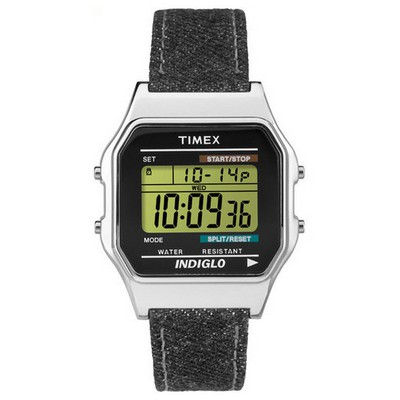 Timex Tw2p77100 Erkek Kol Saati