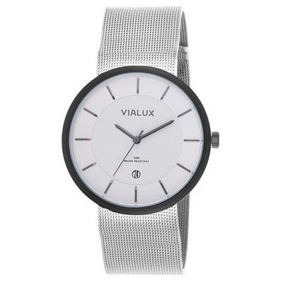 Vialux Vs598n-02sn Erkek Kol Saati