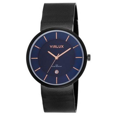 Vialux Vs598n-11sn Erkek Kol Saati