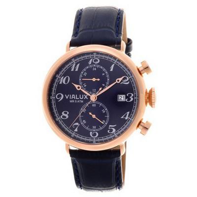 Vialux Vx803r-11ns Erkek Kol Saati