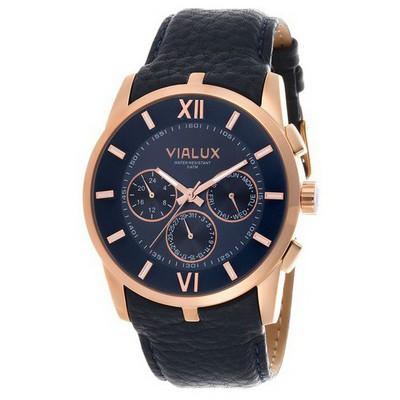 Vialux Vx911r-11br Erkek Kol Saati