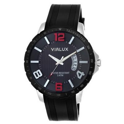 Vialux -xs350s-04rs Erkek Kol Saati