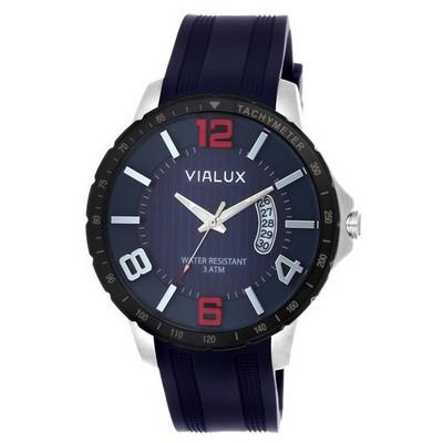 Vialux -xs350s-11rs Erkek Kol Saati
