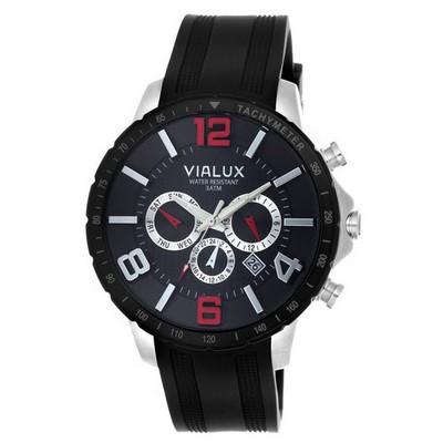 Vialux -xx351s-04rs Erkek Kol Saati