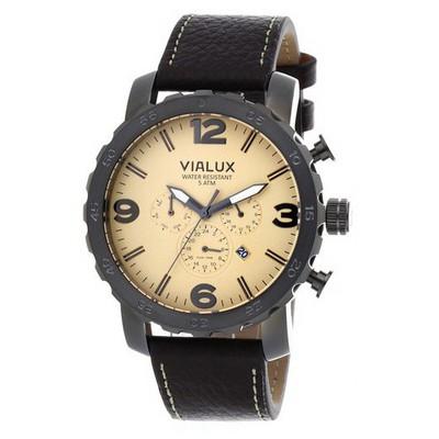 Vialux Xx677r-10kn Erkek Kol Saati