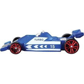 Maisto F1 Turbo Oyuncak Araba 7 Cm Arabalar