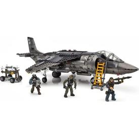 Mega Bloks Cod Strike Fighter Lego Oyuncakları