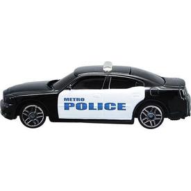 Maisto 2006 Dodge Police Oyuncak Araba 7 Cm Arabalar