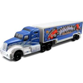 Maisto Fresh Metal Transport Hot Rod Hauler Oyuncak Tır 20 Cm Arabalar