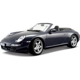 Maisto Porsche 911 Carrera S Cabriolet 1:18 Model Araba S/e Lacivert Arabalar