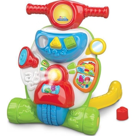 Clementoni Baby Scooter Yürüteç Oyuncak