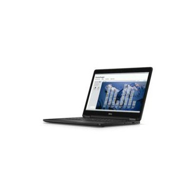 Dell Latitude 14 E7470 Ultrabook (N001LE747014EMEAW)
