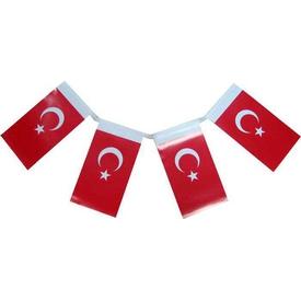 Parti Paketi Türk Bayrağı Dizisi, Kağıt Parti Süsü