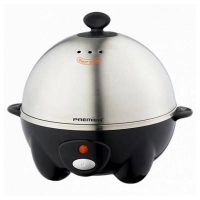 Premier PEB7018 Paslanmaz Çelik Yumurta Pişirici Pratik Mutfak Aletleri