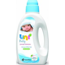 Uni Baby Gk-9470371 Bebek Çamaşır Deterjanı 1500 Ml Deterjan & Yumuşatıcı