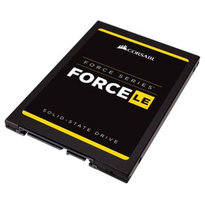 Corsair 120GB Force Serisi LE SSD (CSSD-F120GBLEB)