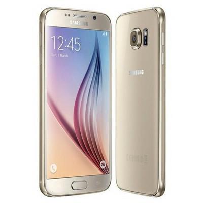 Samsung Galaxy S6 Altın İthalatçı Garantili Cep Telefonu