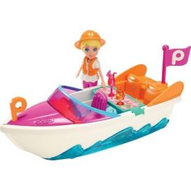 Polly Pocket Polly'nin Teknesi Kız Çocuk Oyuncakları