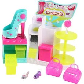 Cicibiciler Moda Oyun Seti Model 2 Kız Çocuk Oyuncakları