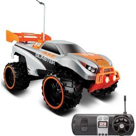Maisto Tech 1:16 Dune Blaster Uzaktan Kumandalı Araba Araba Gri Arabalar