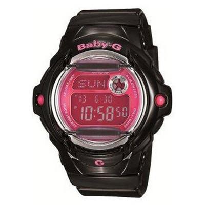 Casio Bg-169r-1bdr Baby-g Kadın Kol Saati