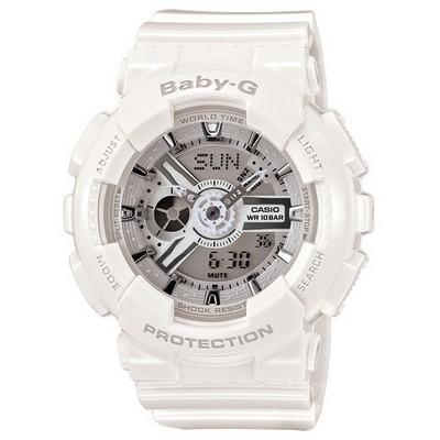 Casio Ba-110-7a3dr Baby-g Kadın Kol Saati