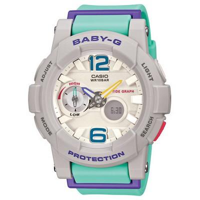 Casio Bga-180-3bdr Baby-g Kadın Kol Saati
