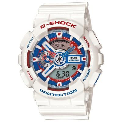 Casio Ga-110tr-7adr G-shock Erkek Kol Saati