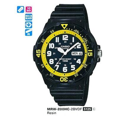 Casio Mrw-200hc-2bvdf Standart Erkek Kol Saati